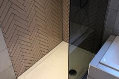 Bathroom Project Seven