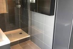 Bathroom Project Three