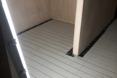 Underfloor Heating Project Three