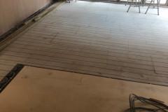 Underfloor Heating Project Three