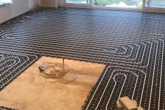 Underfloor Heating Project Two