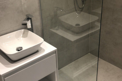 Wet Room Project 1